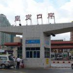 [緊急通関] 中国東莞市→香港経由で東京への最速国際ハンドキャリー